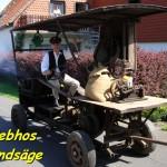 Hebhos Bandsäge
