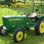 Holgers JDL 100