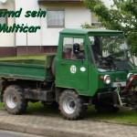Berndchens Multicar