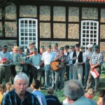 Abschied Pastor Meyer-Lochmann