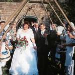 Hochzeit Klaus