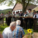 Bollertfest Gierswalde
