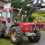 Thorstens Schlüter