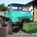 Thorstens Unimog