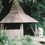 Heidelbeerhütte