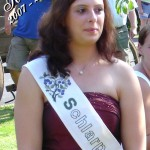 Kerstin I von 2007 bis 2009
