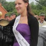 Ann-Katrin I von 2011 bis 2013